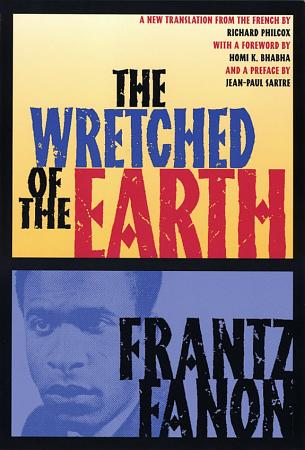 The Wretched of the Earth PDF