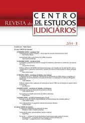 Revista do CEJ n.o 2 - 2014
