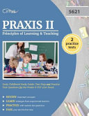 Praxis II Principles of Learning and Teaching Early Childhood Study Guide PDF