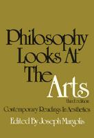 Philosophy Looks at the Arts PDF