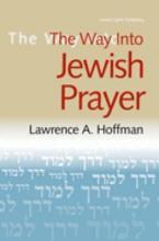 The Way Into Jewish Prayer PDF