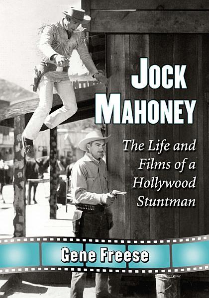 Jock Mahoney