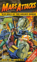 War Dogs of the Golden Horde