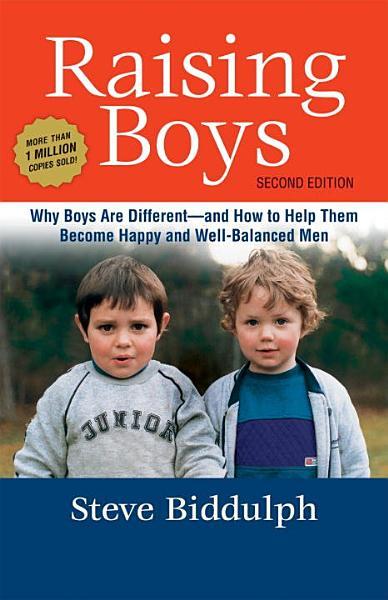 Download Raising Boys Book