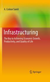 Infrastructuring: The Key to Achieving Economic Growth, Productivity, and Quality of Life