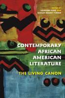Contemporary African American Literature PDF