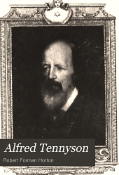 Alfred Tennyson: a saintly life