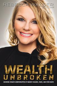 Wealth Unbroken Book