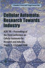 Cellular Automata: Research Towards Industry