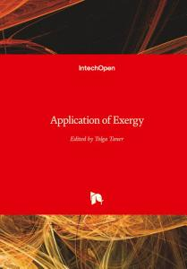 Application of Exergy