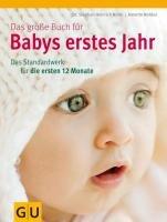 Das gro  e Buch f  r Babys erstes Jahr PDF