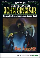 John Sinclair - Folge 1324: Der Angriff (2. Teil)