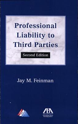 Professional Liability to Third Parties