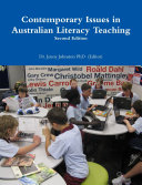 Contemporary Issues in Australian Literacy Teaching