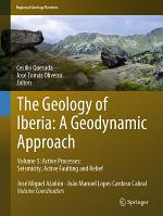 The Geology of Iberia: A Geodynamic Approach