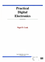 Practical Digital Electronics PDF