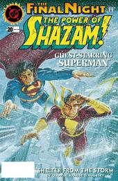 The Power of Shazam! (1995-) #20