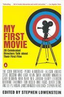 My First Movie PDF