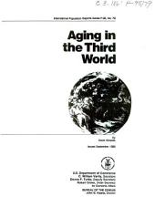 Aging in the third world