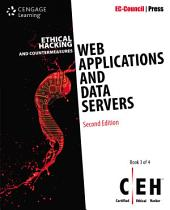 Ethical Hacking and Countermeasures: Web Applications and Data Servers: Edition 2