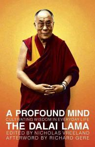 A Profound Mind Book