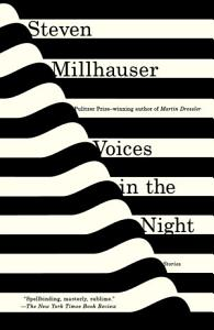 Voices in the Night Book