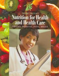 Nutrition For Health And Health Care Book PDF
