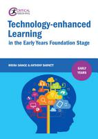 Technology enhanced Learning in the Early Years Foundation Stage PDF
