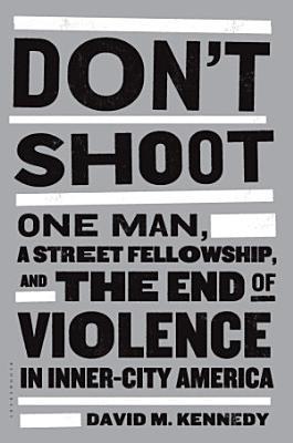 Don t Shoot