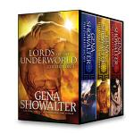 Lords of the Underworld Collection 3