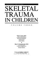 Skeletal Trauma in Children PDF