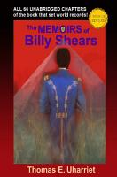 The Memoirs of Billy Shears PDF