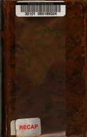 Les poësies d'Horace: traduites en françois, Volume1