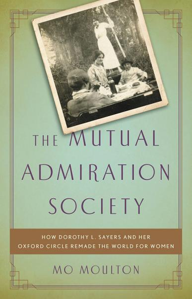 Download The Mutual Admiration Society Book