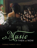 Music Then and Now Book