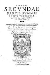 Summa Totius Theologiae: Volume 2, Issue 2