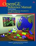 OpenGL Reference Manual PDF