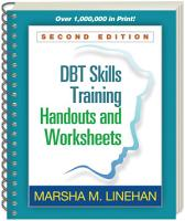 DBT Skills Training Handouts and Worksheets  Second Edition PDF