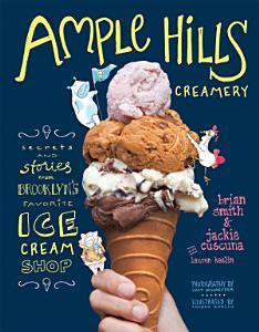 Ample Hills Creamery Book
