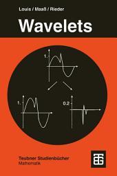Wavelets: Theorie und Anwendungen, Ausgabe 2