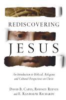 Rediscovering Jesus PDF