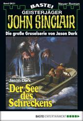 John Sinclair Gespensterkrimi - Folge 21: Der See des Schreckens