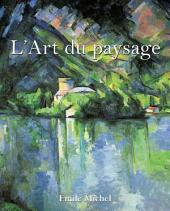 L'Art du paysage