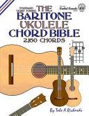 The Baritone Ukulele Chord Bible PDF