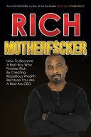Rich MotherFucker PDF