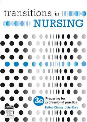 Transitions in Nursing   E Book PDF