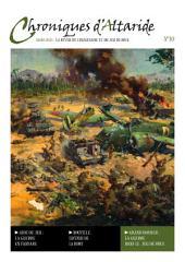 Chroniques d'Altaride n°010 Mars 2013: La Guerre