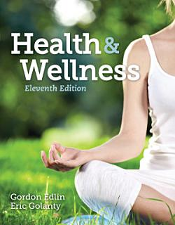 Health   Wellness Book