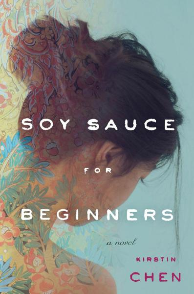 Download Soy Sauce for Beginners Book