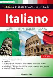 Aprenda idiomas sem complicação - Italiano 2o Ed
